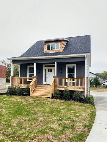 2621A Carter Ave, Nashville, TN 37206 (MLS #RTC2186445) :: Randi Wilson with Clarksville.com Realty
