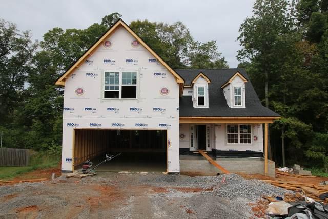 166 Eagles Bluff, Clarksville, TN 37040 (MLS #RTC2187579) :: CityLiving Group