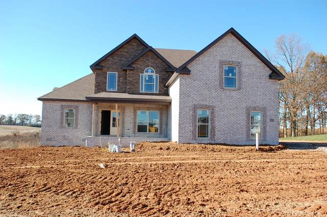 81 Hartley Hills, Clarksville, TN 37043 (MLS #RTC2188364) :: Kenny Stephens Team