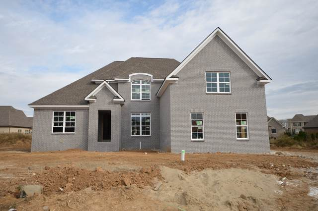 104 Avocet Ct, Spring Hill, TN 37174 (MLS #RTC2188516) :: Michelle Strong