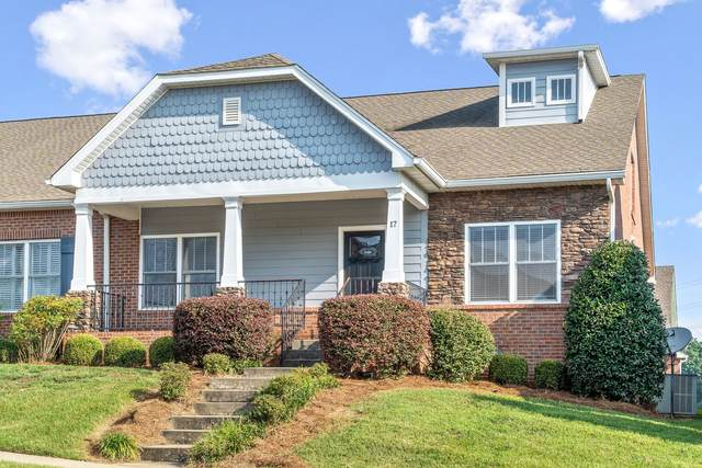 456 Pond Apple Unit 17 #17, Clarksville, TN 37043 (MLS #RTC2188619) :: Nashville on the Move