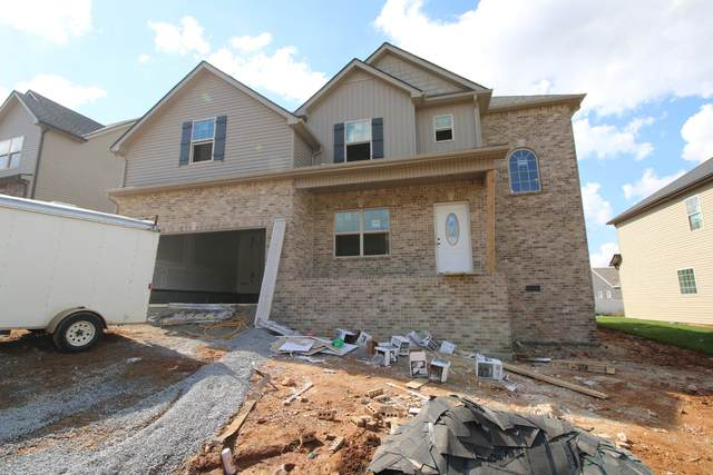 223 The Groves At Hearthstone, Clarksville, TN 37040 (MLS #RTC2189888) :: Nashville on the Move