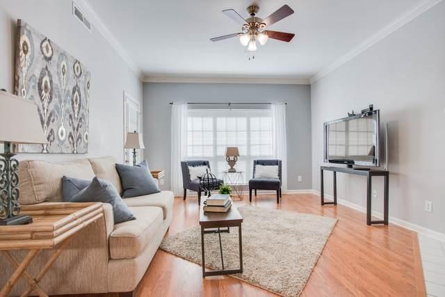 202 Post Creek Rd #202, Nashville, TN 37221 (MLS #RTC2190103) :: The Helton Real Estate Group