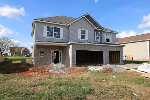 674 Tuscany Fields, Clarksville, TN 37040 (MLS #RTC2190631) :: FYKES Realty Group