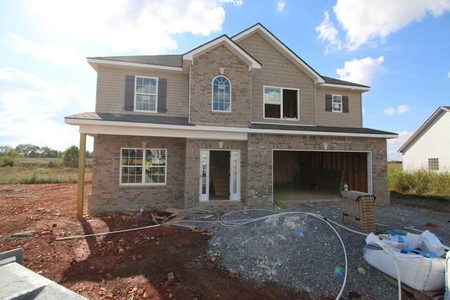 625 Tuscany Fields, Clarksville, TN 37040 (MLS #RTC2190633) :: FYKES Realty Group