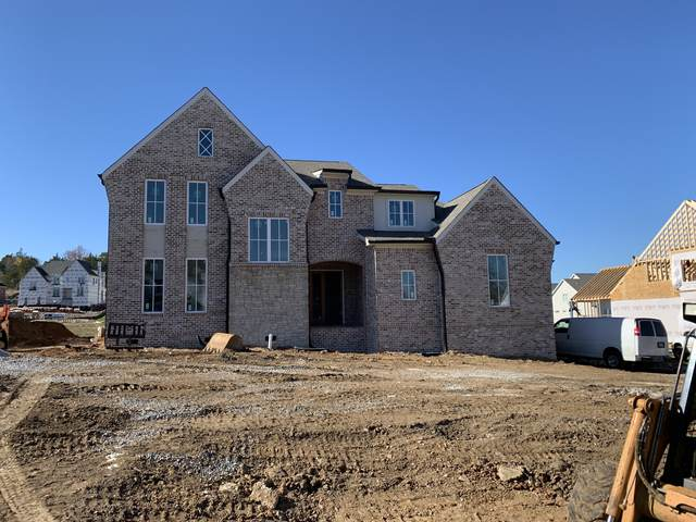1887 Traditions Circle *Lot 39, Brentwood, TN 37027 (MLS #RTC2191308) :: The DANIEL Team | Reliant Realty ERA