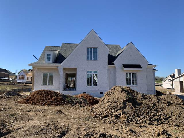 1889 Traditions Circle *Lot 40, Brentwood, TN 37027 (MLS #RTC2191311) :: The DANIEL Team | Reliant Realty ERA
