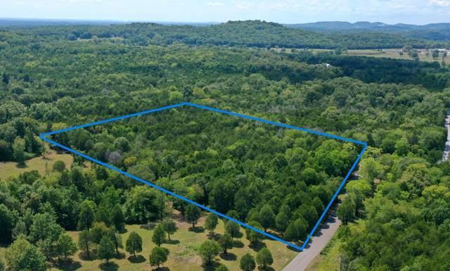0 Bunker Hill Rd, Rockvale, TN 37153 (MLS #RTC2192480) :: John Jones Real Estate LLC