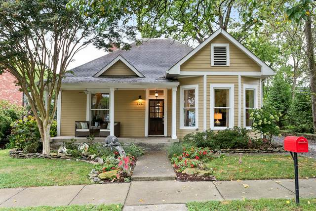 1211 Dallas Ave, Nashville, TN 37212 (MLS #RTC2192885) :: Village Real Estate