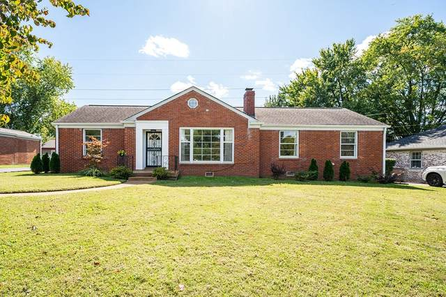 2313 Deerwood Dr, Nashville, TN 37214 (MLS #RTC2194701) :: Kenny Stephens Team