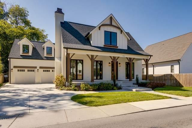 152 11th Ave S, Franklin, TN 37064 (MLS #RTC2194727) :: Village Real Estate