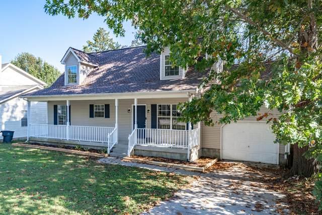3009 Brantley Dr, Antioch, TN 37013 (MLS #RTC2198366) :: Village Real Estate