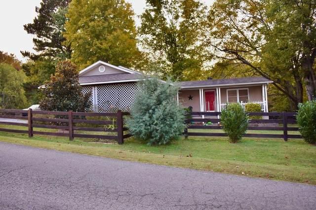 101 Hope Dr, Mount Juliet, TN 37122 (MLS #RTC2199557) :: Berkshire Hathaway HomeServices Woodmont Realty