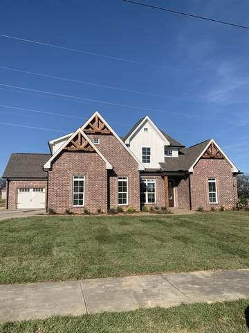 973 Westbrook Drive, Gallatin, TN 37066 (MLS #RTC2200342) :: Village Real Estate