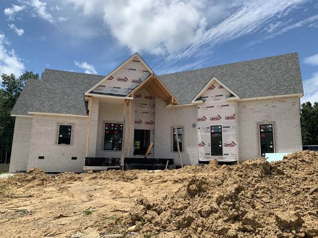56 Reda Estates, Clarksville, TN 37042 (MLS #RTC2200857) :: Candice M. Van Bibber | RE/MAX Fine Homes