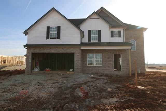 293 Summerfield, Clarksville, TN 37040 (MLS #RTC2201518) :: John Jones Real Estate LLC