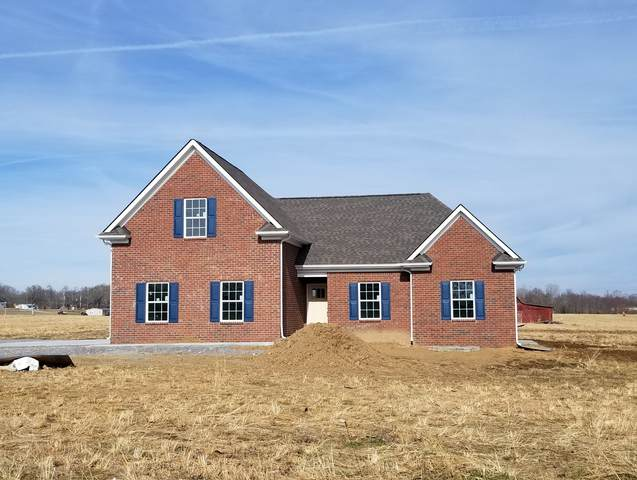 119 Carole Anne Drive, Woodbury, TN 37190 (MLS #RTC2203789) :: Michelle Strong
