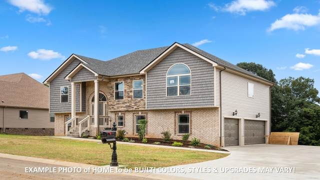 683 West Creek Drive, Clarksville, TN 37040 (MLS #RTC2208023) :: Nashville on the Move
