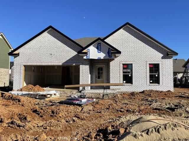 793 Jersey Dr, Clarksville, TN 37043 (MLS #RTC2208400) :: Trevor W. Mitchell Real Estate