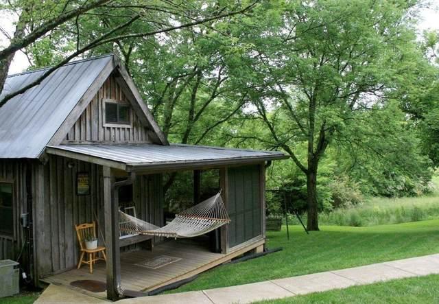 4283 Old Hillsboro Rd, Franklin, TN 37064 (MLS #RTC2210166) :: Village Real Estate