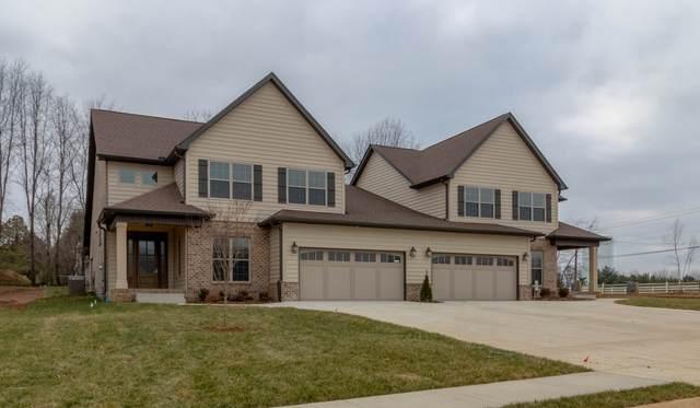 1096 Veridian Drive Unit 28B, Clarksville, TN 37043 (MLS #RTC2210976) :: Team Wilson Real Estate Partners
