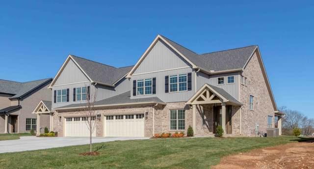 1089 Veridian Drive Unit 4A, Clarksville, TN 37043 (MLS #RTC2210992) :: Clarksville.com Realty