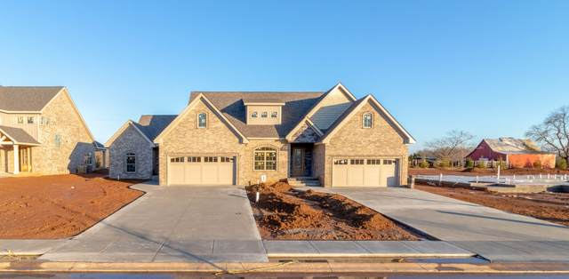 1085 Veridian Drive Unit 5A, Clarksville, TN 37043 (MLS #RTC2210995) :: Team George Weeks Real Estate