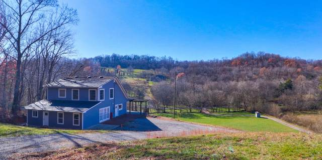 1184 Poor House Rd, Lewisburg, TN 37091 (MLS #RTC2211988) :: Nashville on the Move
