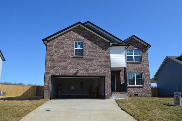 1477 Wildfern Ln, Clarksville, TN 37042 (MLS #RTC2212191) :: John Jones Real Estate LLC