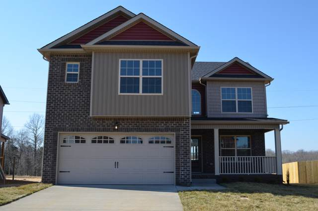 1472 Wildfern Ln, Clarksville, TN 37042 (MLS #RTC2212205) :: John Jones Real Estate LLC