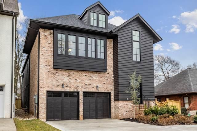 1706A Stokes Ln, Nashville, TN 37215 (MLS #RTC2212822) :: The Adams Group