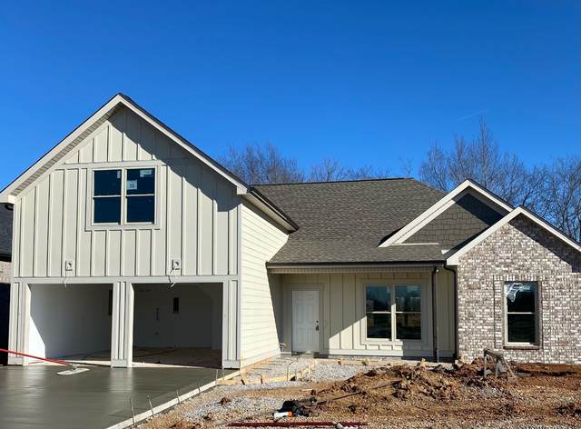 161 Jesse Dr, Pleasant View, TN 37146 (MLS #RTC2214602) :: Keller Williams Realty