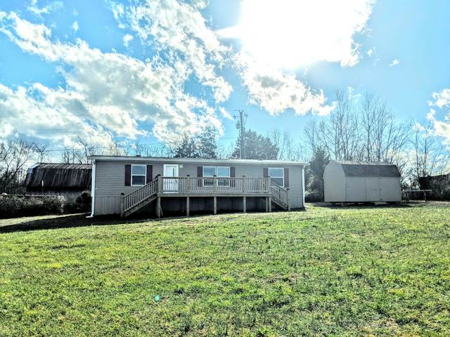 552 Old Mcminnville Hwy, Woodbury, TN 37190 (MLS #RTC2215805) :: Nashville on the Move