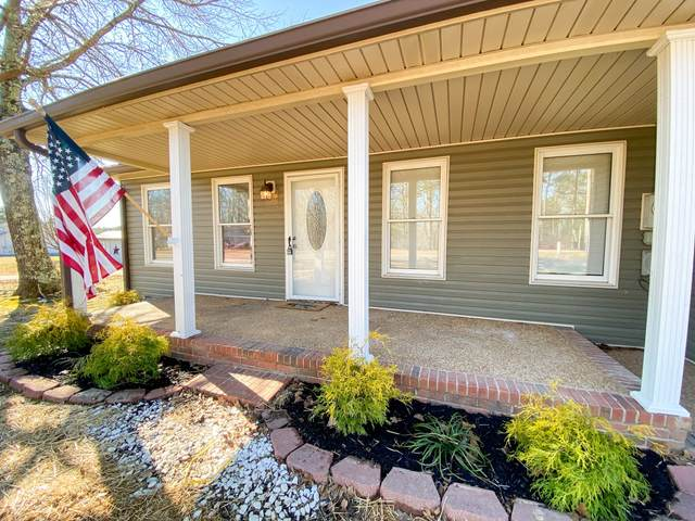 233 Old 99 Circle, Hohenwald, TN 38462 (MLS #RTC2216088) :: Village Real Estate