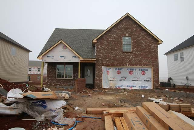 294 Summerfield, Clarksville, TN 37040 (MLS #RTC2217396) :: Keller Williams Realty