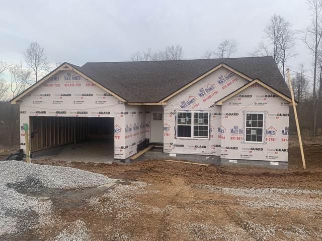 159 Camelot Hills, Clarksville, TN 37040 (MLS #RTC2220255) :: Team George Weeks Real Estate