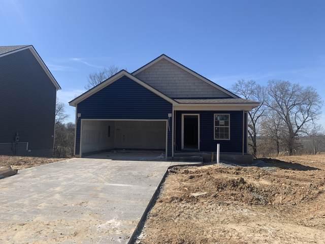 163 Camelot, Clarksville, TN 37040 (MLS #RTC2220259) :: Team Wilson Real Estate Partners