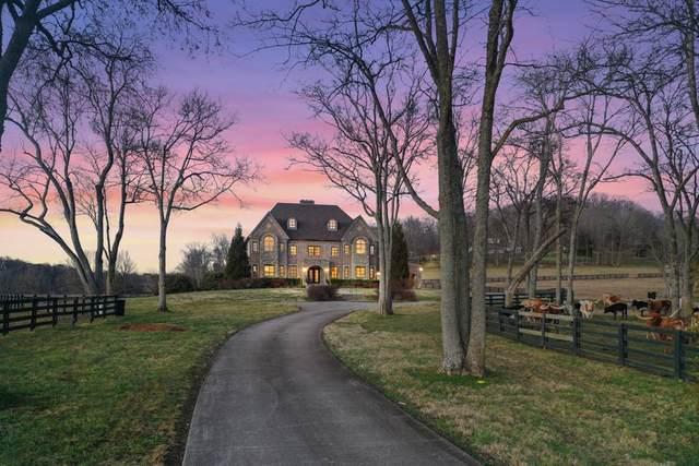 3310 Southall Rd, Franklin, TN 37064 (MLS #RTC2220444) :: Village Real Estate