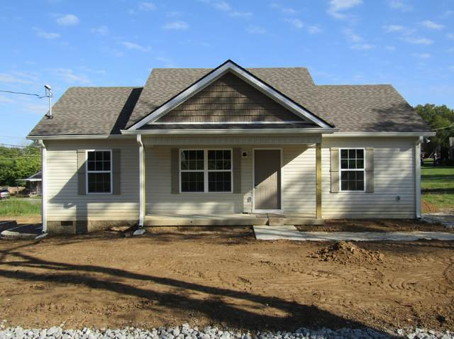607 7th Ave N, Lewisburg, TN 37091 (MLS #RTC2220895) :: RE/MAX Homes and Estates, Lipman Group