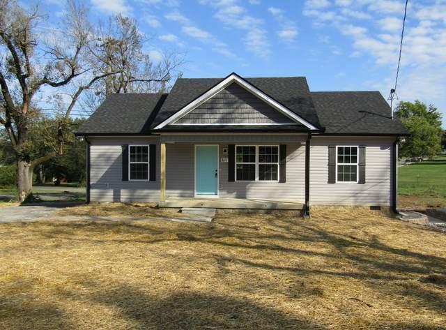 611 7th Avenue N, Lewisburg, TN 37091 (MLS #RTC2220942) :: RE/MAX Homes and Estates, Lipman Group