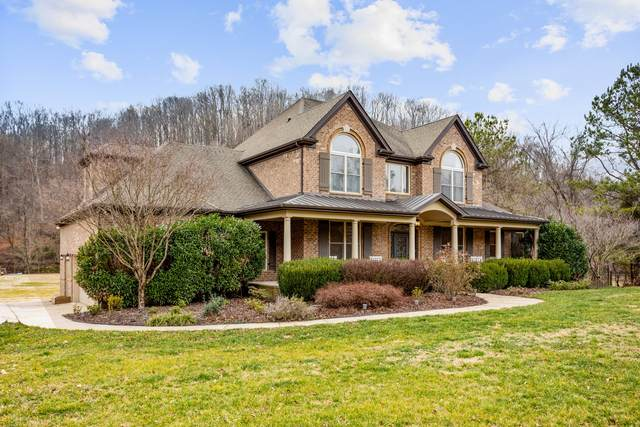 4105 New Highway 96 W, Franklin, TN 37064 (MLS #RTC2223208) :: John Jones Real Estate LLC