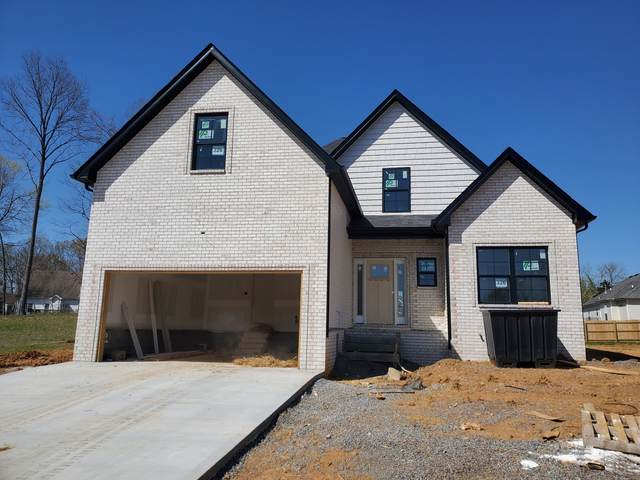 326 Poplar Hill, Clarksville, TN 37043 (MLS #RTC2223772) :: Movement Property Group