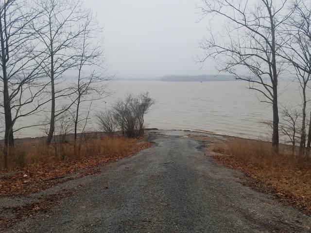 0 Bluff Road, Big Sandy, TN 38221 (MLS #RTC2224079) :: Village Real Estate