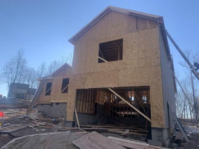 144 Glenstone, Clarksville, TN 37043 (MLS #RTC2224200) :: Team Wilson Real Estate Partners