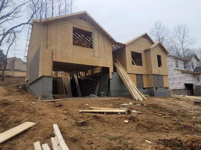150 Glenstone, Clarksville, TN 37043 (MLS #RTC2224267) :: FYKES Realty Group