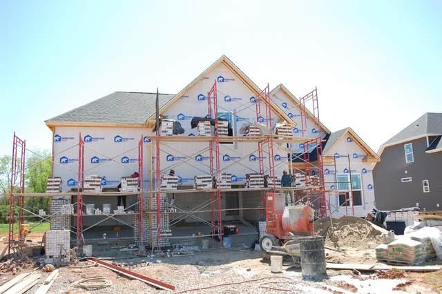 262 Wellington Fields, Clarksville, TN 37043 (MLS #RTC2225081) :: Village Real Estate