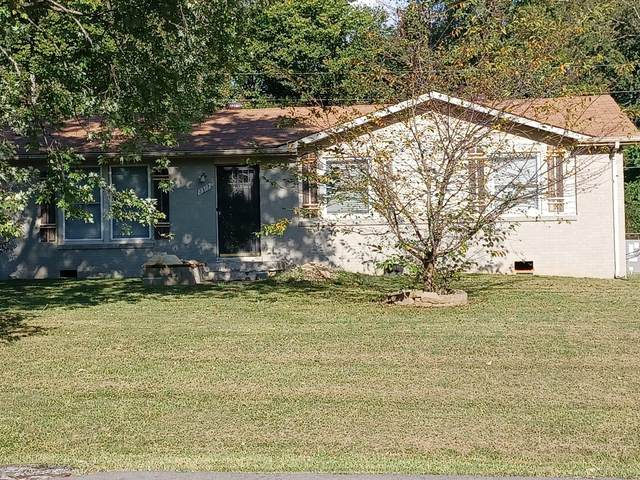 2317 Pendleton Dr, Clarksville, TN 37042 (MLS #RTC2225202) :: Cory Real Estate Services