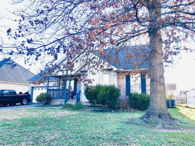 2508 Park Green Ln, Old Hickory, TN 37138 (MLS #RTC2227007) :: HALO Realty