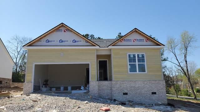 587 Davis Valley Dr, Columbia, TN 38401 (MLS #RTC2227140) :: Nashville on the Move