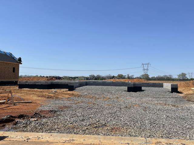 378 Wellington Fields, Clarksville, TN 37043 (MLS #RTC2233135) :: Candice M. Van Bibber | RE/MAX Fine Homes